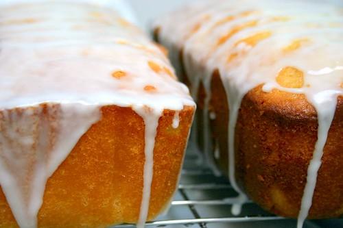 Smitten Kitchen Lemon Pound Cake