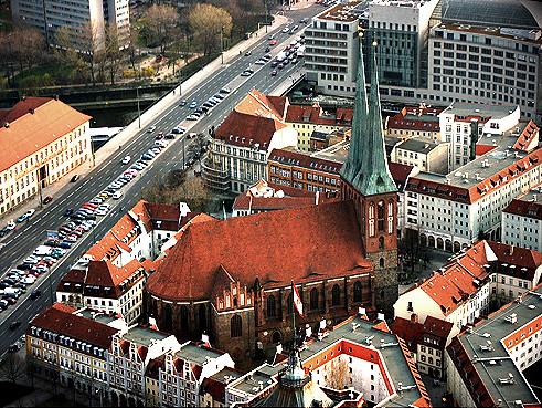 Nikolai Church   Enjoy...