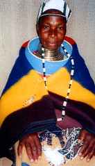 Ndebele Woman | by yotamhod