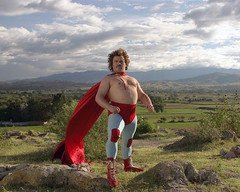 Jack Black - Nacho Libre | by Thommy Browne