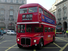 The Last Routemaster | by diamond geezer