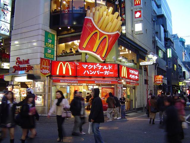 Fast Food Job Hiring In Cavite