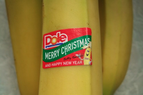 Xmas Bananas | by Ice Nine