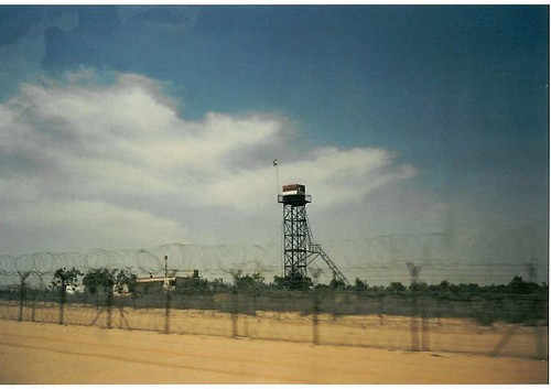 Egyptian Border Tower | by In Austin