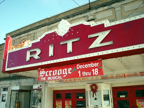 Ritz Theatre | by Porky Jupp