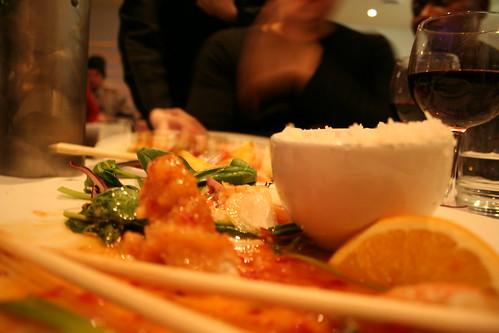 Thai Food La Jolla Village