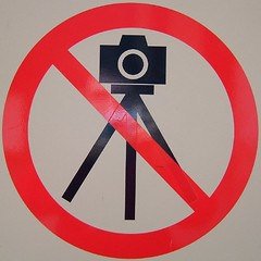 No tripods [squared circle] | by Mr Wabu