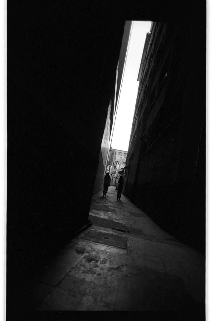 La Paz, Bolivia, 1986 -37   by Marcelo  Montecino