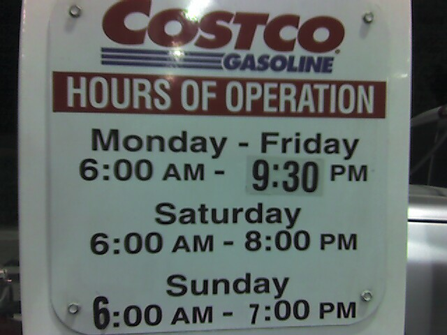 Costco Hours In Long Island City