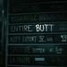 The Entire Butt