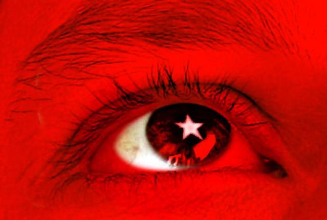 Turkiye Turkey Flag Of Turkey Siyah Zeminde Ilginc
