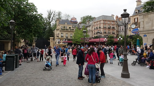 Disneyland Paris (2015) | by chikorita83