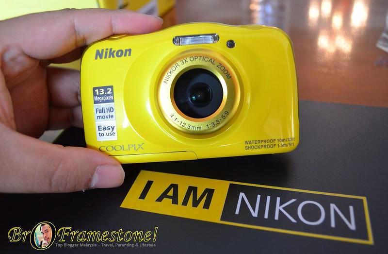 Nikon Malaysia - Nikon D5500, Nikon 1 J5, Nikon Coolpix P900 dan Coolpix S33