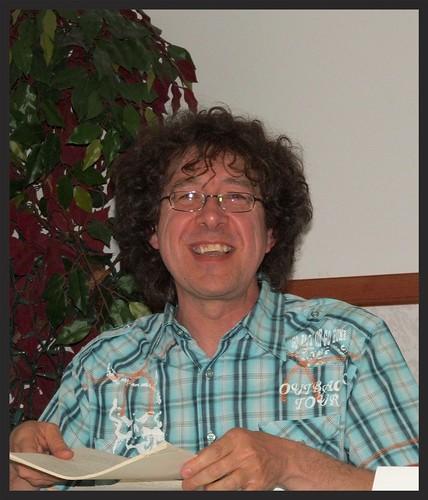 Joel Champetier, Boréal 2008