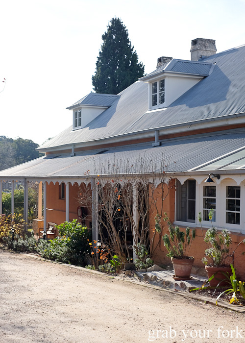 The Fitzroy Inn in Mittagong
