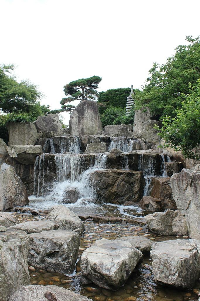 Japanischer Garten21