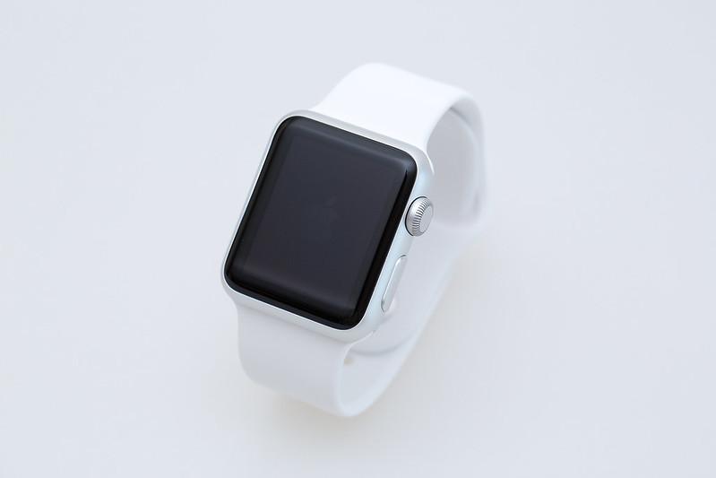 2015.07.04 Apple Watch SPORT