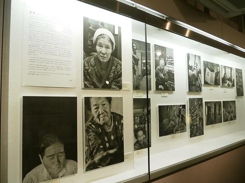 安世鴻(アンセホン)写真展「消せない痕跡」