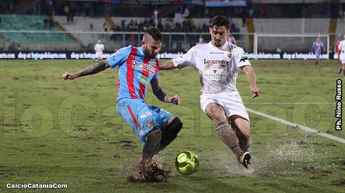 Catania-Casertana 1-0: le pagelle rossazzurre$