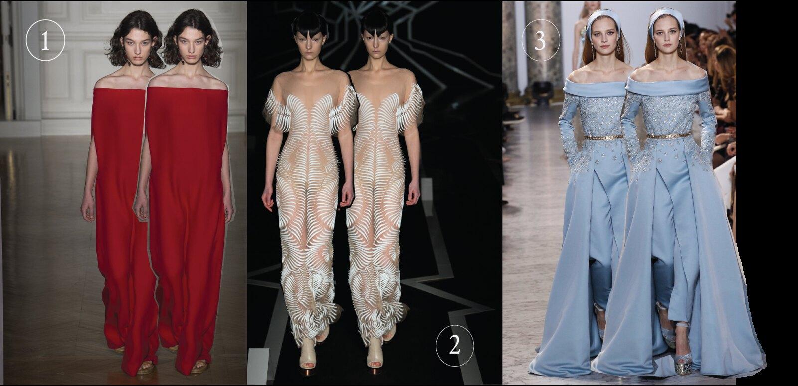 París Haute Couture 2017 en Oddcatrina.com