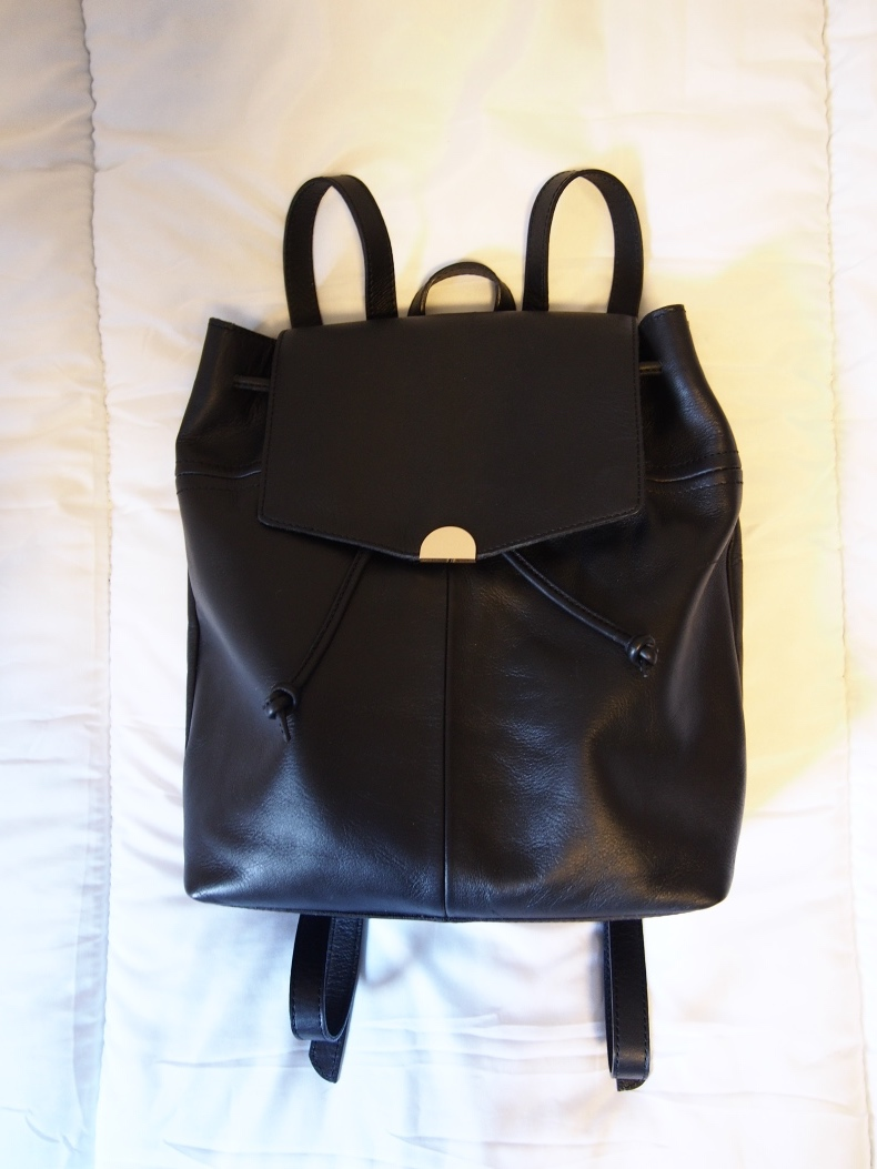 Kiomi backpack from Zalando
