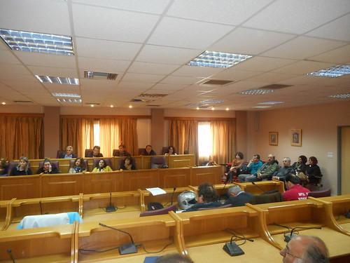 Δήμος Αρταίων: Σύσκεψη για Αποκριάτικες εκδηλώσεις
