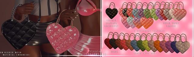 Eliavah ~ Affections Bag @ Sanarae (Jan26th)