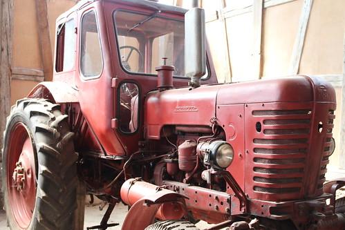 belarus mts 52 hersteller traktorenwerk minsk ehem. Black Bedroom Furniture Sets. Home Design Ideas
