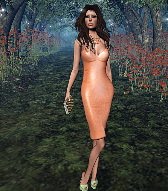 Indyra - Tryst - Second Life