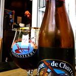ベルギービール大好き!!クーデシャルル ブラウンQueue de charrue Brune @ベル・オーブららぽーと豊洲