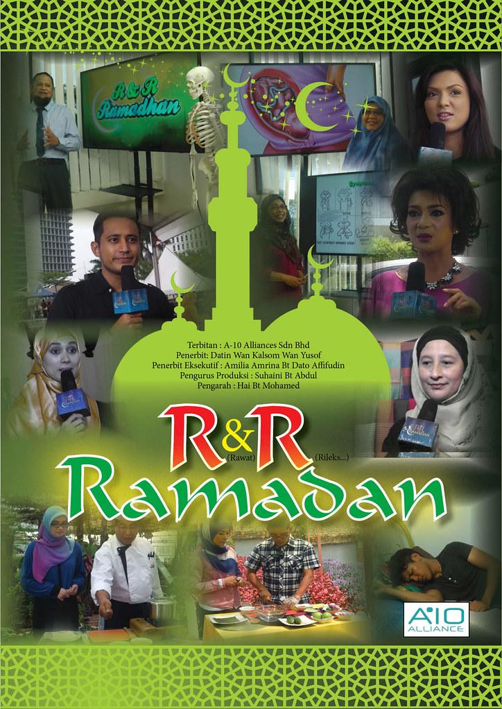 Poster Rr Ramadan