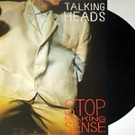 "Talking Heads - Stop Making Sense 12"" Vinyl LP"