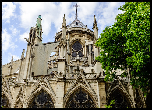 Notre-Dame de Paris | by Jason@Dynamicmoment