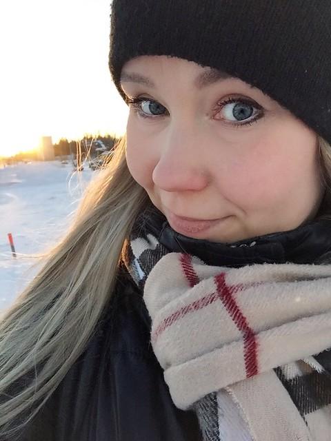 WinterTalviFinland