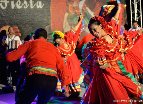 Ballet Folklorico. From What You Need to Know Before Visiting the Dominican Republic