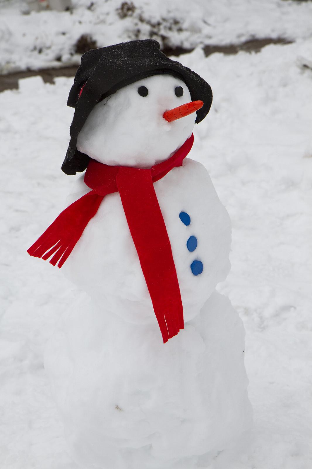 cuties snowman2