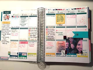 I am so embarrassed of this planner obsession. | by antigone78