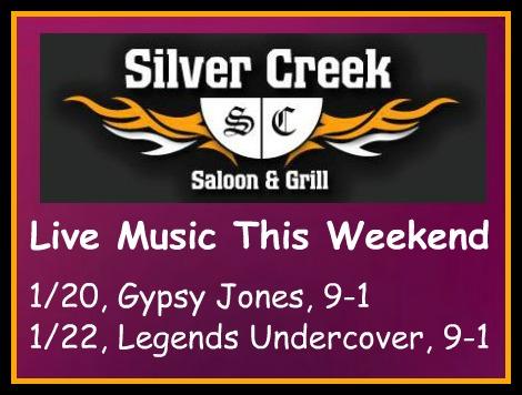 Silver Creek Poster 1-20-17