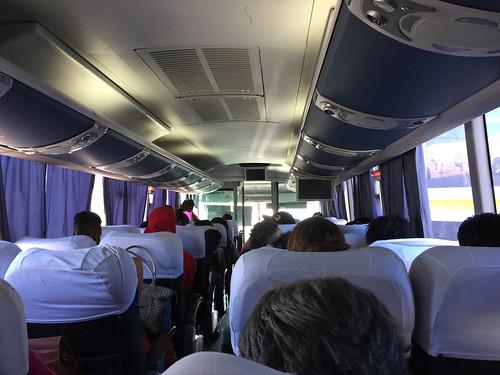 83 - Caribe-Tours nach La Vega