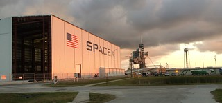 Pad 39A | by Official SpaceX Photos