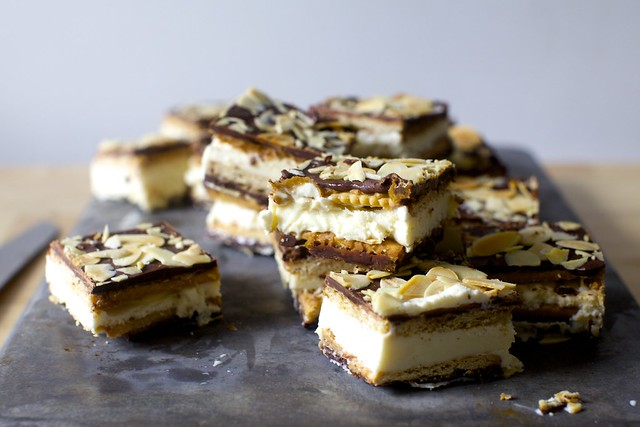 saltine crack ice cream sandwiches