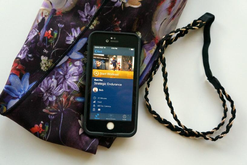 DialyBurn Mobile App Review