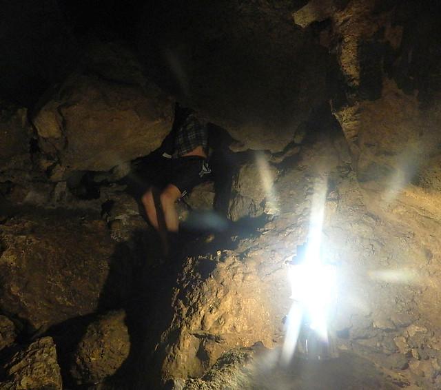 Sagada Cave Connection