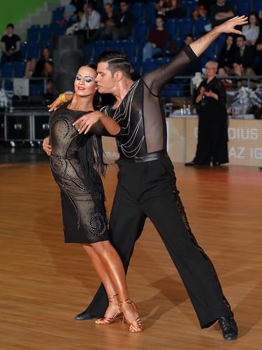 Hungarian Championship of Latin Dances 2015