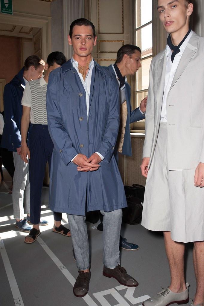 SS16 Milan Corneliani281_Jacob Morton, Luca Stascheit, Marc Schulze(fashionising.com)