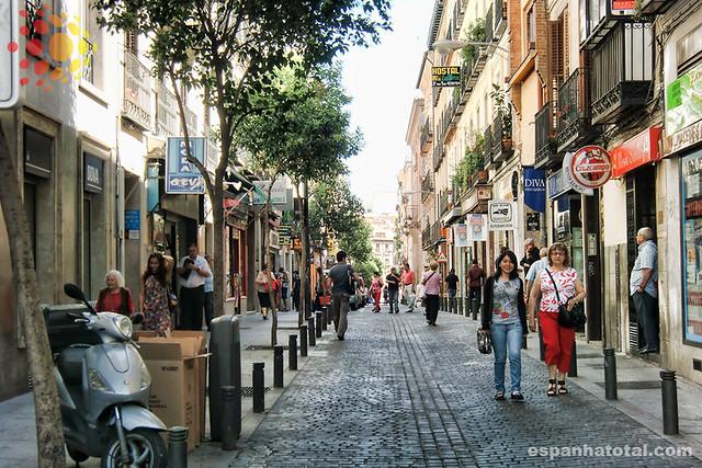 os melhores apartamentos turísticos de Madri