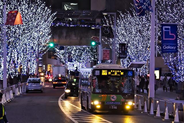 2016/12/22 東京都交通局 L706