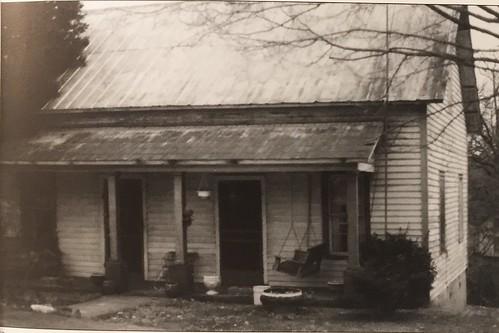 Rudisill House