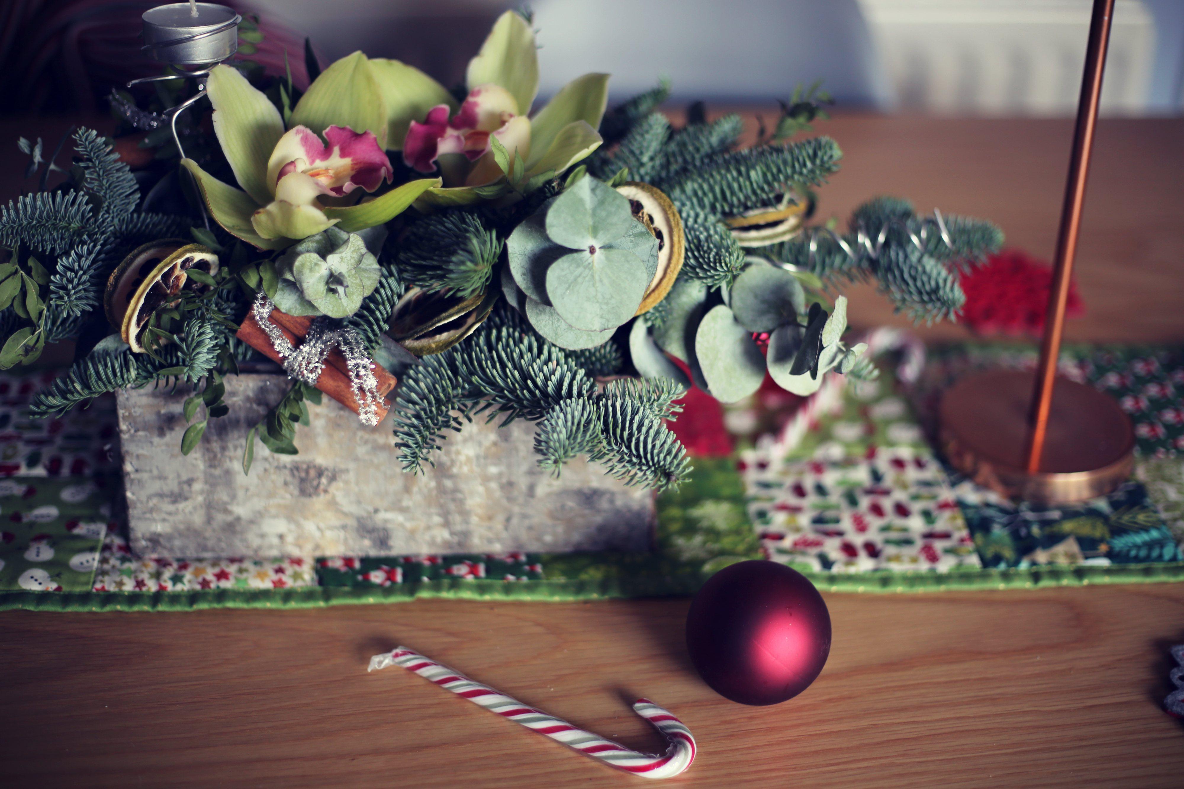 festive decor design