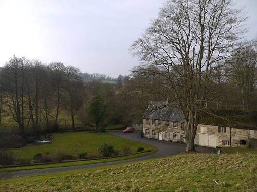Cockleford Farm